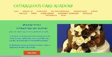 Outrageous Cake Academy