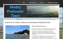 Shotley Peninsula Tours