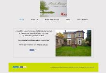 Park Manor Residential Home Ipswich